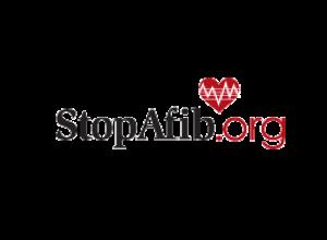 StopAfib.org Logo