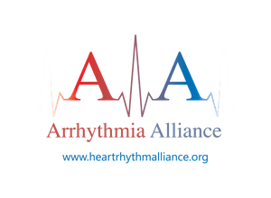 Arrythmia Alliance Logo