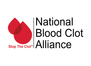 National Blood Clot Alliance Logo